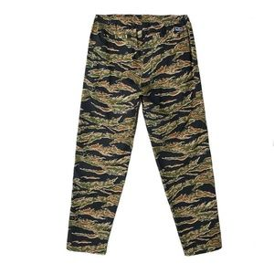 Obey Easy Jungle Pant - Camo - New with tags